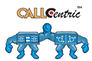 Callcentric VoIP with Cisco Unified Border Element (CUBE
